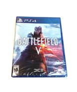 Sony Game Battlefield v - $19.00
