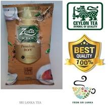 Zesta Tea 100% Quality Finest Natural Premium BOPF Pure Ceylon Black Tea - $6.44+