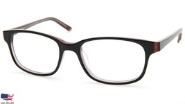 PRODESIGN DENMARK 1703 c.6032 BLACK EYEGLASSES FRAME 51mm (DEMO LENS MIS... - $68.30