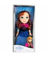 Disney Frozen Anna Toddler Doll - $45.99