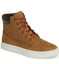 TIMBERLAND Women's Londyn 6in MID Brown Boot Size 9 - $80.40