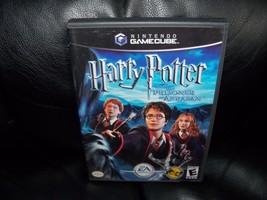 Harry Potter and the Prisoner of Azkaban (Nintendo GameCube, 2004) - $37.99