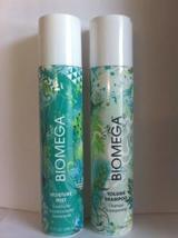 Aquage Biomega Volume Shampoo 10 oz & Moisture Mist Comditioner 10 oz - $22.99