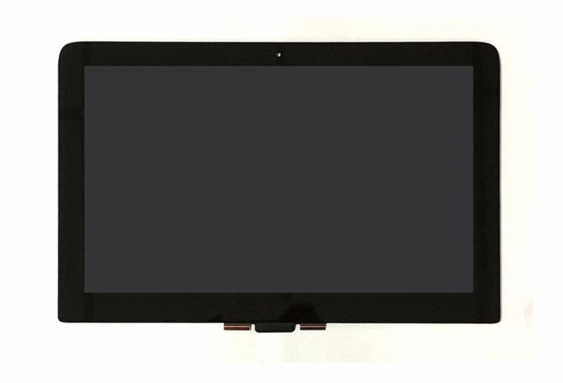 Primary image for 1080P Touch Panel LCD Screen Assembly for HP Spectre x360 13-4103dx (NO BEZEL)
