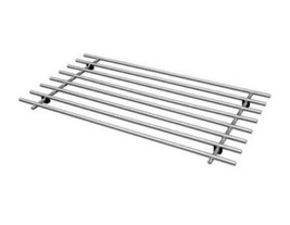 Trivet LÄMPLIG Stainless steel,Plastic feet prevent scratching,2 sizes - $6.68+