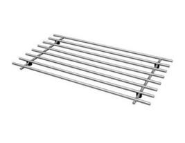 Trivet LÄMPLIG Stainless steel,Plastic feet prevent scratching,2 sizes - $6.52+