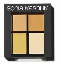 Sonia Kashuk Hidden Agenda II Concealer Palette Medium 08 With 4 Shades - $6.92