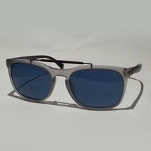 Burberry Men Sunglasses B 4244 Blue Lens  - $164.90