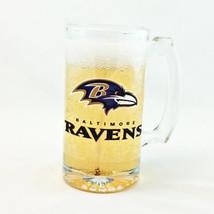 Baltimore Ravens Beer Gel Candle - $19.35