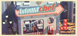 Automachef - Digital Download Game Steam Key - INSTANT DELIVERY - $1.79
