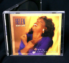 HELEN BAYLOR Highly Recommended 1990 CD  - $19.95