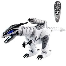 Fistone RC Robot Dinosaur Intelligent Interactive Smart Toy Electronic R... - $50.11