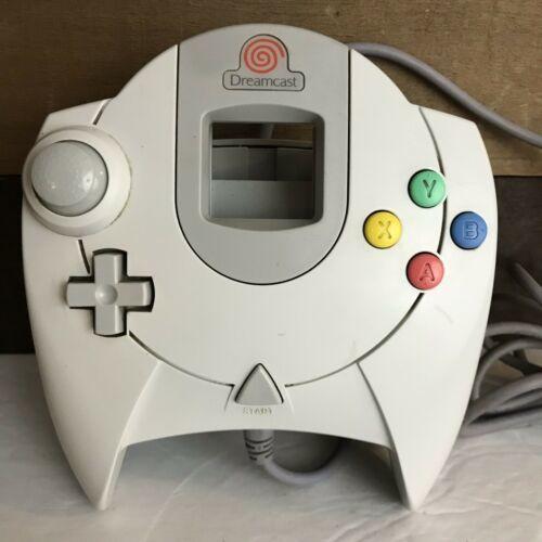 Sega Dreamcast HKT-7700 Controller Genuine OEM *TESTED*
