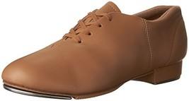 Capezio Women's Fluid Tap Shoe,Caramel,8 M US - $38.61