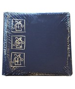 Creative Memories 12x12 Christmas Joy Presents Blue Album with 15 Pages - $49.99