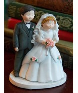 SHERRI BUCK BALDWIN LANG& WISE SPECIAL FRIENDS NOW FOREVER WEDDING CAKE ... - $34.99