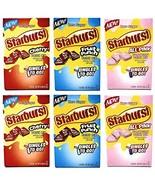 Starburst Zero Sugar Singles To Go Drink Mix Bulk Variety Pack - 3 Flavo... - $14.85