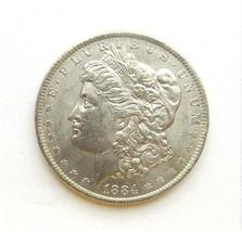 1884 O MORGAN SILVER DOLLAR   MS++ #200095 - $64.35
