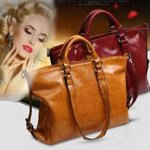 2018 New Fashion Elegant Vintage Women's Handbags Ladies Satchel Handbags Messag