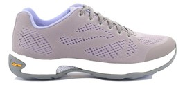 Abeo Andie Athletic Sport Sneakers Gray/Lav Women's Size US 7.5 () 5496 - $80.00
