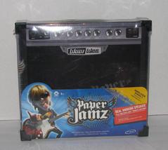 WowWee Paper Jamz Amplifier Series 1 NEW Real Working Speaker - $18.74