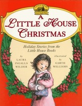 A Little House Christmas: Holiday Stories From the Little House Books [Oct 05... - $33.00