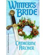 Winter'S Bride [Aug 01, 1999] Catherine Archer - $21.00
