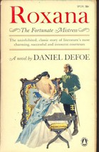 An item in the Books category: Roxana, The Fortunate Mistress [Paperback] [Jan 01, 1962] Daniel Defoe