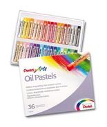 Ölpastell von Pentel künstler-pastelle - Packung mit 36 lebendige Farben - $11.76