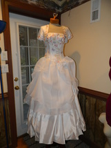 Amy Lee size 6 Formal Quinceanera Prom Pageant Cottilion dress New with tags  - $229.99