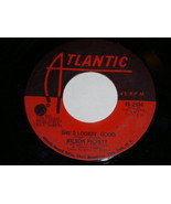 Wilson Pickett She's Lookin Good 45 Rpm Record - $19.98