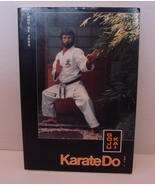 Goju Kai Karate Do Vol 1 by Ingo De Jong ( English/Swedish) Very Rare - $49.90