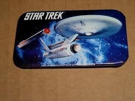 Star Trek Photo Button Vintage 1991 Paramount - $18.99