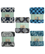 NWT Sutton Place Collection Luxuriously Soft Lounge THROW Warm BLANKET 6... - $49.99