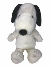 "Peanuts Kohls Cares For Kids Snoopy 16"" Plush Toy Dog Soft - $14.85"