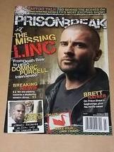 Prison Break Magazine 2007 Issue 2 - $19.98