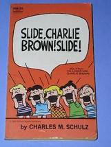 Peanuts Paperback Book Vintage 1962 Charlie Brown Snoopy - $19.98