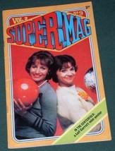 LAVERNE AND SHIRLEY LEIF GARRETT VINTAGE SUPERMAG 1978 - $19.98
