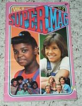Kristy McNichol Supermag Magazine Vintage 1977 - $14.99