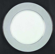 "BLOCK SPAL"" Gray Dawn"" Extra Large Collectible Dinner Plate 11"" Made In ... - $24.99"