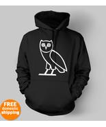 OVOXO white owl logo hoodie OVO XO Drake Fan ho... - $34.95