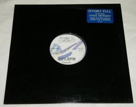 Jethro Tull Vintage Promotional Single Phono Record - $18.99