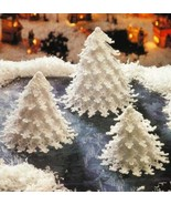 X231 Crochet PATTERN ONLY Fairyland Forest of Christmas Tree Decoration ... - $24.50
