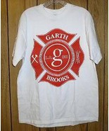 Garth Brooks Concert T Shirt Los Angeles 2008 - $24.99