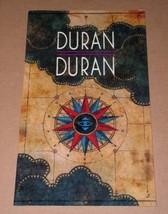 Duran Duran Concert Tour Program Vintage 1983-84 - $59.99