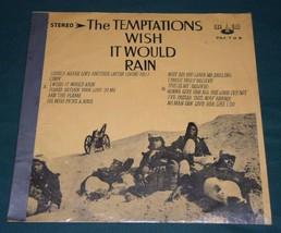 The Temptations Taiwan Import Record Album Lp - $39.99