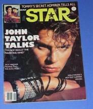 DURAN DURAN TIGER BEAT STAR MAGAZINE VINTAGE 1985 - $24.99