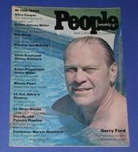 GERALD FORD PEOPLE WEEKLY MAGAZINE VINTAGE 1974 - $34.99