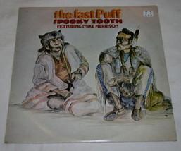 Spooky Tooth Vintage Uk Import Record Album Lp - $39.99