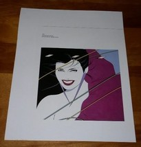 Duran Duran Vintage Rio Album Cover Photo Simon LeBon - $24.99